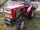 TRACTEUR AGRICOLE: MICRO TRACTEUR