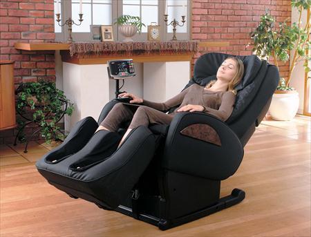 fauteuil massant dr7700 zero gravity sanyo 3200 35470 bain de bretagne ille et vilaine. Black Bedroom Furniture Sets. Home Design Ideas