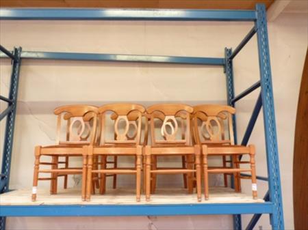 Vaisselier Occasion Belgique : Mobilier de salle et terrasse tables chaises etc en france