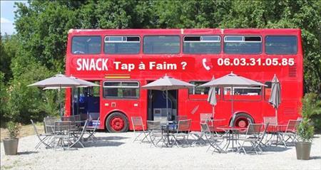 a vendre resto bus anglais autobus a imp rial metrobus leyland 2 tages 45000 83170. Black Bedroom Furniture Sets. Home Design Ideas