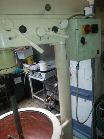 Cuiseur en cuivre nougat 4500 13000 marseille bouches du rhone provence alpes cote d - Bassin en cuivre pour confiture marseille ...