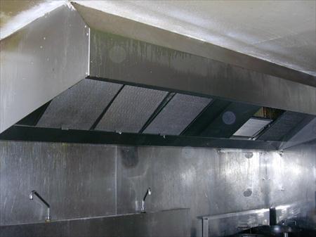 Hottes de cuisine pro sans moteur en france belgique for Hotte de cuisine sans moteur