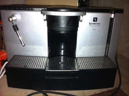 Cafeti re machine expresso professionnelle d 39 occasion - Cafetiere semi professionnelle ...