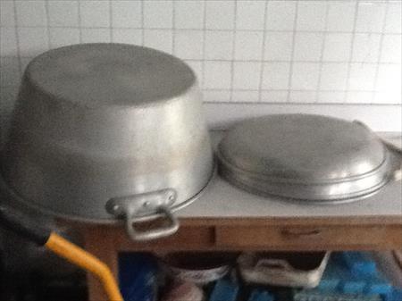 Mat riel pro de cuisine traiteur inox 2000 93700 for Achat materiel de cuisine
