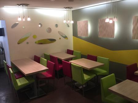 Cessation activite mobilier et materiel restaurant tel for Materiel salle restaurant