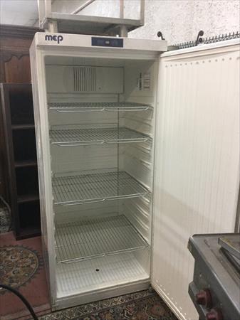 Armoire réfrigérée ventilée
