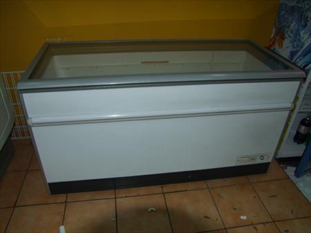 congelateur coffre vitre 575 litres iarp planet 600 800