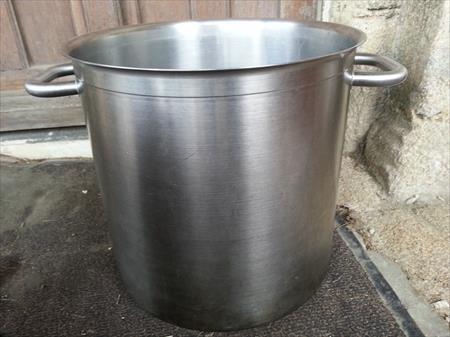 Marmite 100 litres d occasion