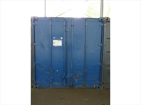Bungalows cabines bureaux sanitaires wc de chantier en for Conteneur maritime occasion pas cher