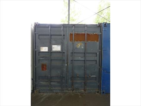 Bungalows cabines bureaux sanitaires wc de chantier en for Conteneur maritime pas cher