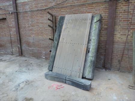 ancienne porte en ch ne et encadrement en pierre 100 braine le comte nord pas de calais. Black Bedroom Furniture Sets. Home Design Ideas