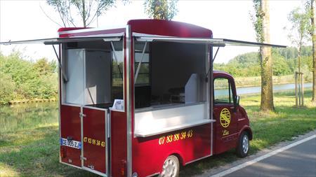 mega food truck 59173 blaringhem nord nord pas de calais annonces achat vente mat riel. Black Bedroom Furniture Sets. Home Design Ideas