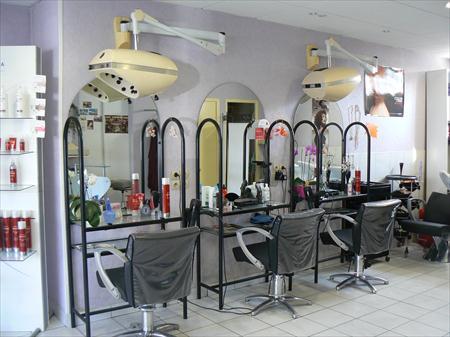 Salons de coiffure esth tique instituts de beaut en ile for Salon de coiffure mantes la jolie