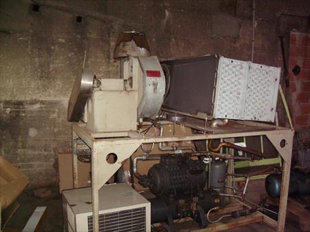 centrale de climatisation 39600 arbois jura franche comte annonces achat vente mat riel. Black Bedroom Furniture Sets. Home Design Ideas