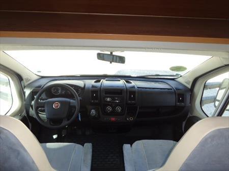 V hicule automoteur sp cialis caravane fiat ducato for Garage vente voiture occasion bouches du rhone
