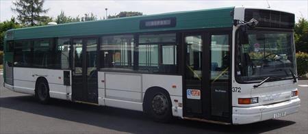 transport en commun autobus heuliez gx217 1200 75011 paris paris ile de france. Black Bedroom Furniture Sets. Home Design Ideas