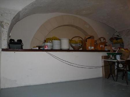 Bar licence 4 avec les murs 90m2 310000 13006 - Licence 4 prix ...