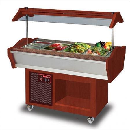 Buffets R Frig R S Salade Bars En France Belgique Pays