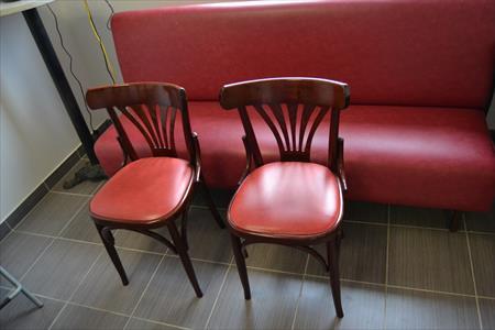 chaises 20 14540 bourguebus calvados basse normandie annonces achat vente mat riel. Black Bedroom Furniture Sets. Home Design Ideas