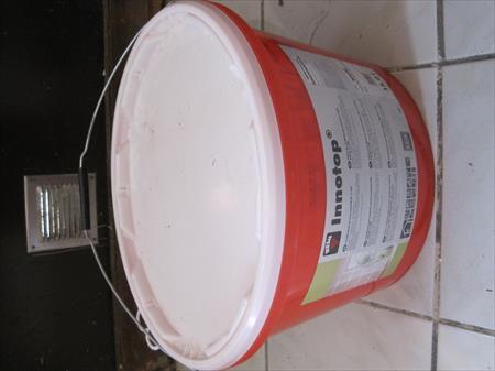pot de 15 litres peinture blanche mat keim innotop keim maison de peinture 125 31170. Black Bedroom Furniture Sets. Home Design Ideas
