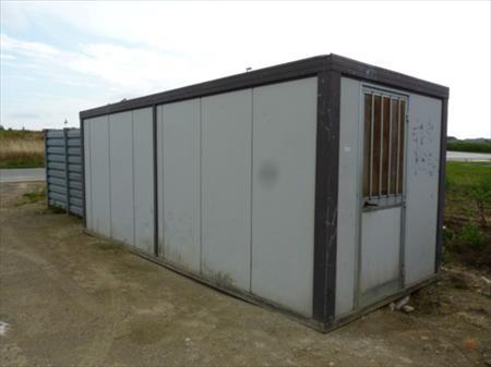 Container bureau lenaerts blommart 200 gembloux nord pas de calais annonces achat - Container bureau occasion suisse ...