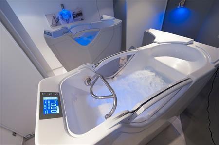 baignoires aquabike hydro massante 10000 25300 pontarlier doubs franche comte. Black Bedroom Furniture Sets. Home Design Ideas