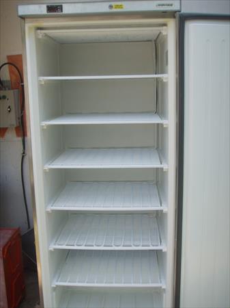 armoire de congelation inox top cold 700 83480. Black Bedroom Furniture Sets. Home Design Ideas