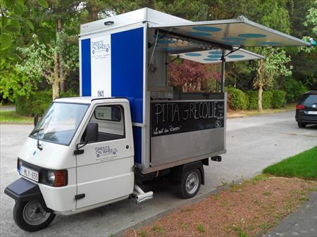 foodtruck triporteur 1944kms piaggio ape tm classic 20000 1200 bruxelles nord pas de. Black Bedroom Furniture Sets. Home Design Ideas