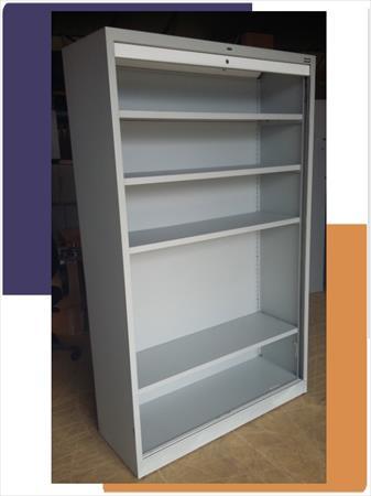 mobilier de bureau armoire haute m tal cider 150 On mobilier bureau wallers