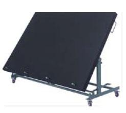 table de coupe de miroiterie vitrerie adler relda. Black Bedroom Furniture Sets. Home Design Ideas