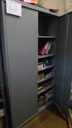 armoire metallique 42 110 02200 soissons aisne picardie annonces achat vente. Black Bedroom Furniture Sets. Home Design Ideas