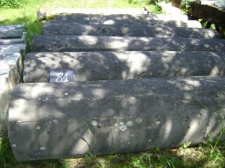 colonnes en pierre calcaire 10000 forri res nord pas de calais annonces achat vente. Black Bedroom Furniture Sets. Home Design Ideas