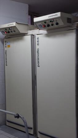 Chambres de pousse armoires de fermentation en france for Chambre de fermentation occasion