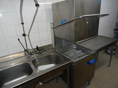 lave vaisselle entr e sortie reconditionn elettrobar 2500 30390 domazan gard. Black Bedroom Furniture Sets. Home Design Ideas