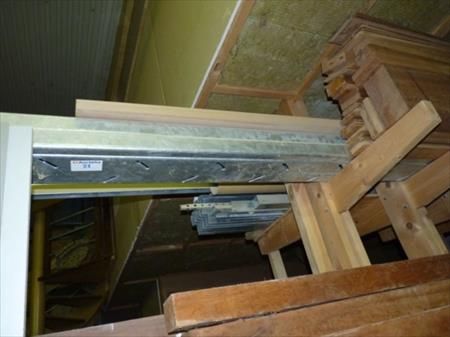 escalier galvanis en kit 20 ghlin nord pas de calais annonces achat vente mat riel. Black Bedroom Furniture Sets. Home Design Ideas