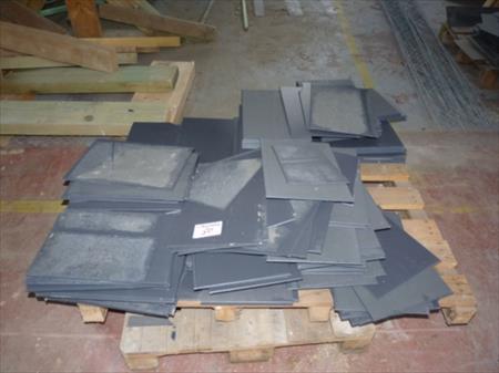 palettes d 39 ardoises artificielles 15 huy nord pas de calais annonces achat vente. Black Bedroom Furniture Sets. Home Design Ideas