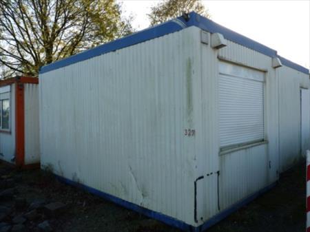 container bureau r fectoire moens 300 aarschot nord pas de calais annonces achat. Black Bedroom Furniture Sets. Home Design Ideas