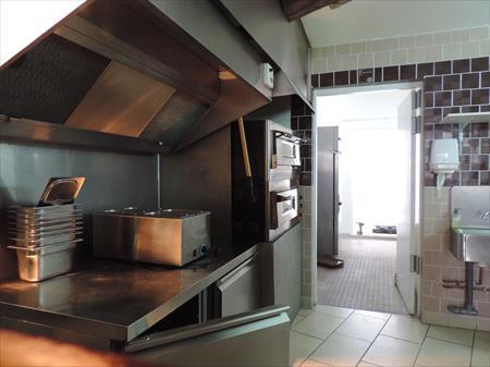 Hottes de cuisine pro avec moteur en bourgogne occasion for Moteur recherche hotel pas cher