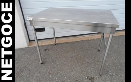table inox sans tag re netgoce 130 68390