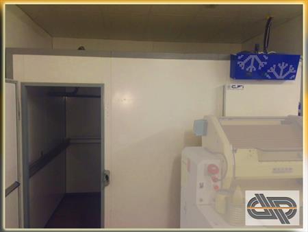Chambre fermentation 7m2 froid garanti 6 mois cfi for Chambre a pousse