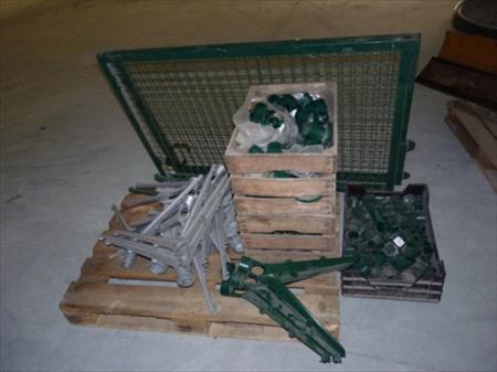 X autres mat riels entretien des espaces verts en france for Entretien jardin sambreville
