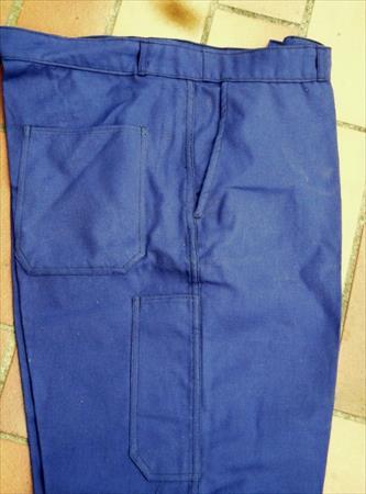 bleu de travail veste combi pantalon neufs 10 31000 toulouse haute garonne midi. Black Bedroom Furniture Sets. Home Design Ideas