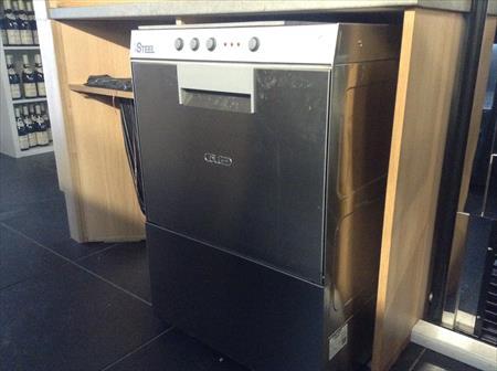 Laves verres professionnels en france belgique pays bas for Machine plonge professionnel