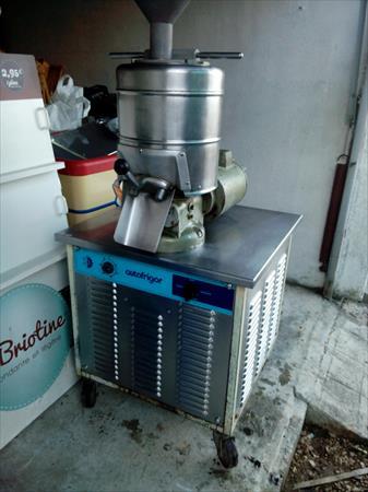 Turbines glaces en france belgique pays bas - Turbine a glace professionnel ...