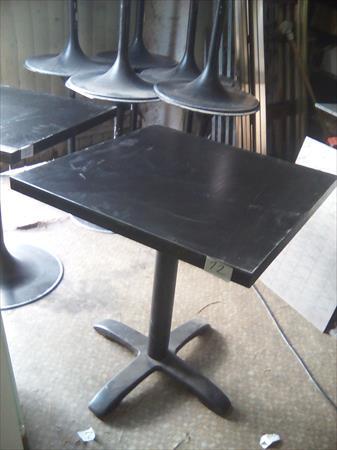 Tables et chaises assortis salle bar restaurant en rhone alpes ventes occasion ou destockage - Tables restaurant occasion ...
