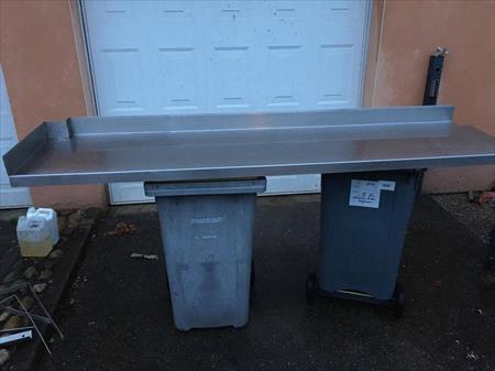 Meubles rangement inox tag res armoires etc en alsace for Destockage meuble nord