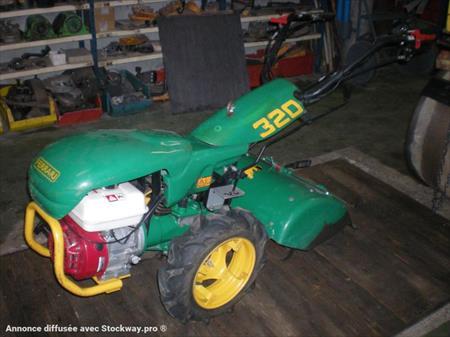 Motoculteur occasion belgique - Le bon coin motoculteur ...