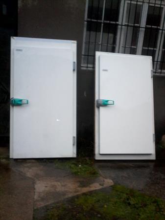 Porte chambre froide positive dagard 250 31000 for Porte de chambre prix