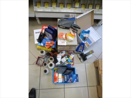 Etiqueteuse etiquettes petit mat riel de bureau 20 halanzy nord pas de calais - Achat materiel de bureau ...