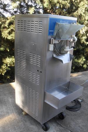 Turbine glace carpigianni 1650 30000 nimes gard - Turbine a glace professionnel ...